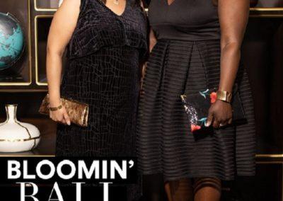 Bloomin' Ball 19